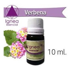 Ignea Esencial Verbena