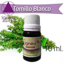 Ignea Esencial Tomillo Blanco