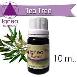 Ignea Aceite Esencial Tea Tree x 10 ml