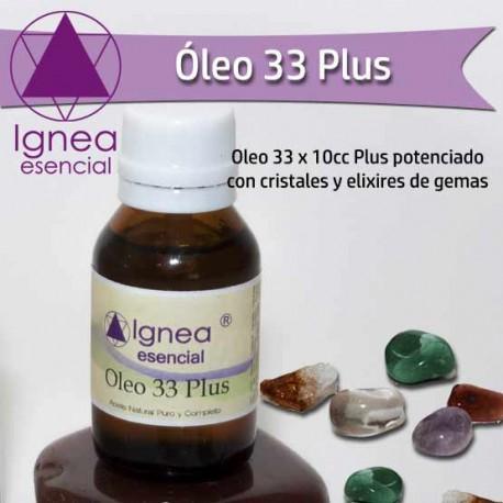 Ignea Esencial Oleo 33