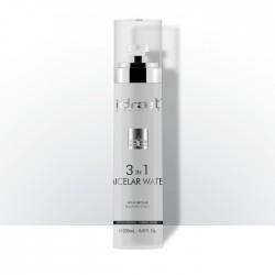 Idraet Agua Micelar - 3en1 200ml