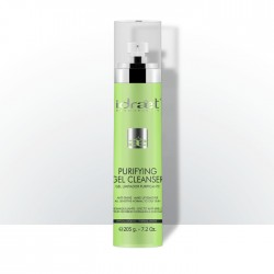 Idraet Gel Limpiador Purificante 200ml