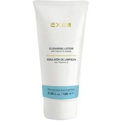 BioCosmética Exel Emulsión de Limpieza con Vitamina E 100 ml.
