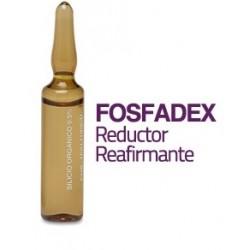 Dermassy Ampollas de Fosfadex 2,5 % + Desoxcolato 2,5% 5ml x 10 ampollas