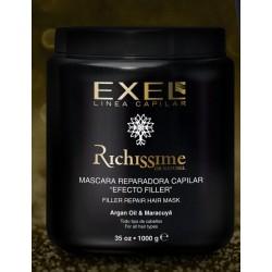 BioCosmetica Exel Richissime Mascara Reparadora x kg