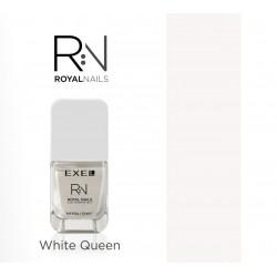 BioCosmética Exel Royal Nails VIA LACTEA - WHITE QUEEN