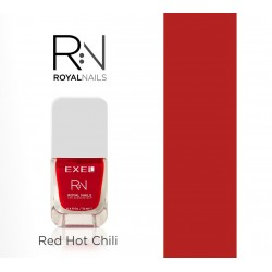 BioCosmética Exel Royal Nails ROJO - RED HOT CHILI
