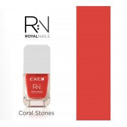 BioCosmética Exel Royal Nails CORAL - CORAL STONES