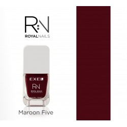 BioCosmética Exel Royal Nails MORADO - MARRON FIVE