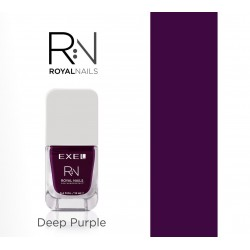 BioCosmética Exel Royal Nails VIOLETA - DEEP PURPLE