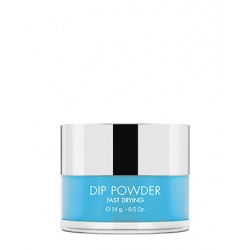 Idraet Kiki ProNails Dip Powder Fast Drying Colors - Paris Collection - DP21 SKY x 14g