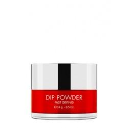 Kiki ProNails Dip Powder Fast Drying Colors - Paris Collection - DP51 PUNCHY RED x 14g