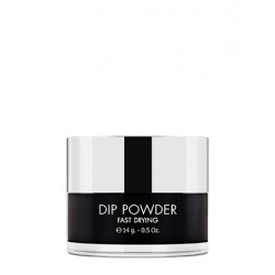 Kiki ProNails Dip Powder Fast Drying Colors - New York Collection - DP71 GREY x 14g
