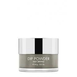 Idraet Kiki ProNails Dip Powder Fast Drying Glitter - New York Collection - DP95 STEEL x 14g