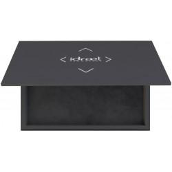 Idraet Pro MakeUp - Paleta Magnética Recargable - L