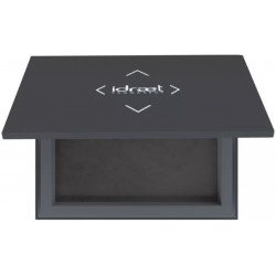 Idraet Pro MakeUp - Paleta Magnética Recargable - S