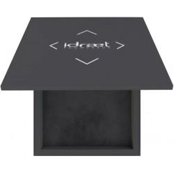 Idraet Pro MakeUp - Paleta Magnética Recargable - M