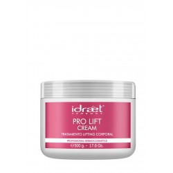 Idraet Pro Lift Cream - Tratamiento Lifting Corporal