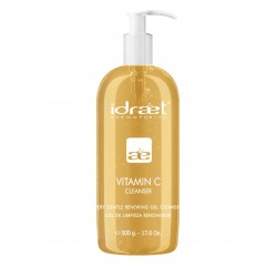 Idraet Vitamina C Cleanser x 500 ml