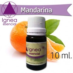 Ignea Esencial Mandarina