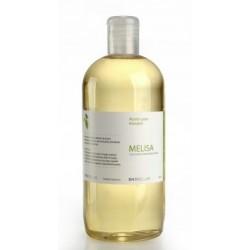 BioBellus Aceite para masajes de Melisa x 500