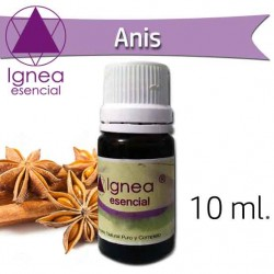 Ignea Esencial Anís