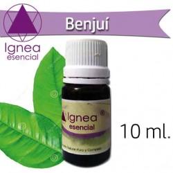 Ignea Aceite Esencial Benjuí x 10 ml