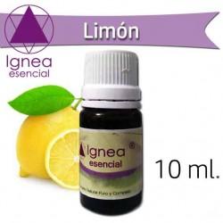Ignea Aceite Esencial Limón x 10 ml