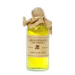 Cristina Moro Espuma de baño limon x 500 ml