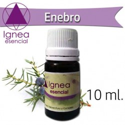 Ignea Aceite Esencial Enebro x 10 ml