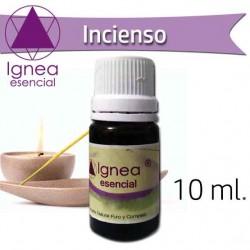 Ignea Aceite Esencial Incienso x 10 ml
