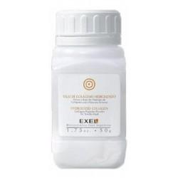 BioCosmética Exel hidrolizado colageno polvo x 50 gr