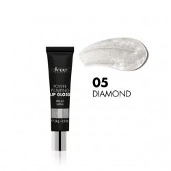 Idraet Pro MakeUp - POWER PLUMPING LIP GLOSS - Brillo Labial DIAMOND x 14 g