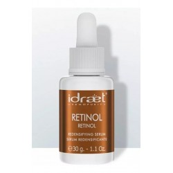 Idraet Retinol - Serum Redinsificante x 30 gr