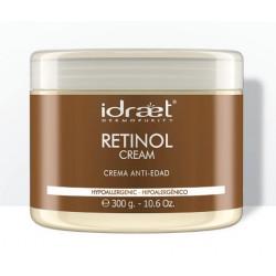 Idraet Retinol Cream - Crema Anti Edad x 300 gr