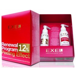 BioCosmética Exel Kit Peeling 12%