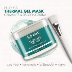 Idraet Thermal Gel Mask x 300grs