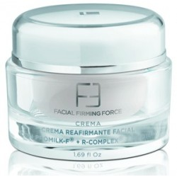 BioCosmética Exel Facial Firming Force Crema reafirmante 50 ml.