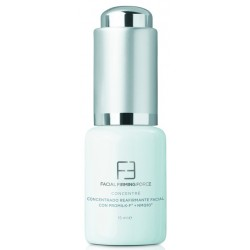 BioCosmética Exel Facial Firming Force Concentrado reafirmante 15 ml.