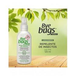 Exel BYE BUGS family Spray Repelente de Insectos