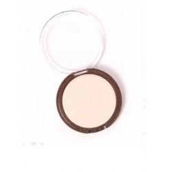 Mila Marzi Maquillaje Compacto Polvo Satinado ¨Pre base saten Neutra¨
