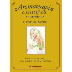 Cristina Moro Manual de Aromaterapia