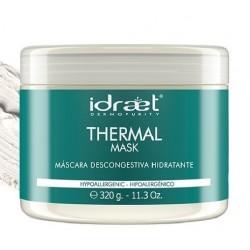 Idraet Máscara Descongestiva Hidratante 300ml