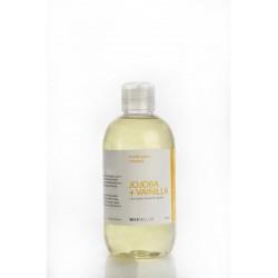 BioBellus Aceite para Masajes Jojoba y Vainilla x 250 ml