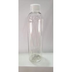 Botella Vacía con Tapa x 200 ml