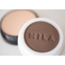 Mila Set Contouring Powdered - Dúo contorno en polvo 2 petacas de 37 mm y 33 mm x 3,5 g