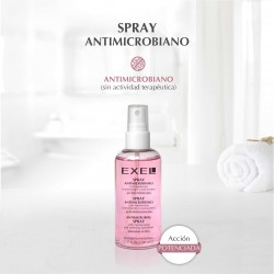 BioCosmética Exel Spray Antimicrobiano x250 ml