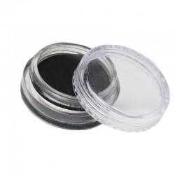 Mila Marzi Sombra en crema color negro