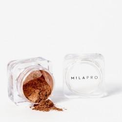 Mila Marzi PRO Sombra en Polvo Perla (Pote) x 1gr. Cobre
