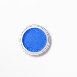 Mila Marzi PRO Sombra en Polvo Pigmento Puro (Pote) x 2grs. Azul